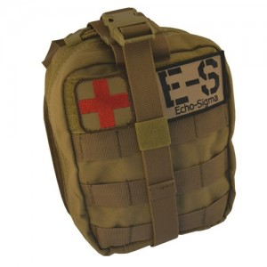 EchoSigma Trauma Kit