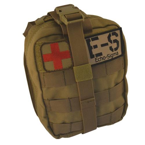 EchoSigma Trauma Kit