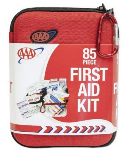 Basic First Aid Kait