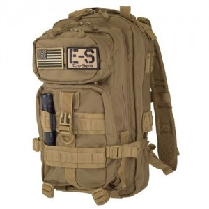 Emergency Get Home Bag