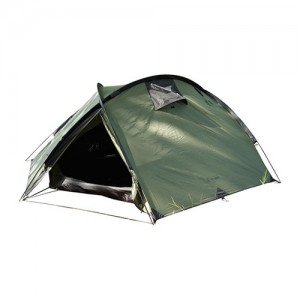 Snugpak Bunker 3-Person Tent