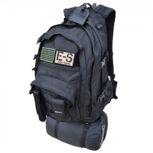 Echo-Sigma Emergency Bug Out Bag