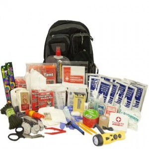Urban Survival Bug Out Bag