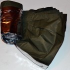 Emergency thermal (space) blanket