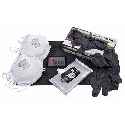 Essentials Pandemic Kit