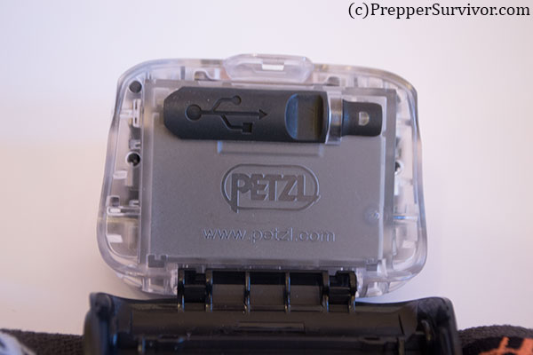 Petzl Accu CORE Chargeable Battery