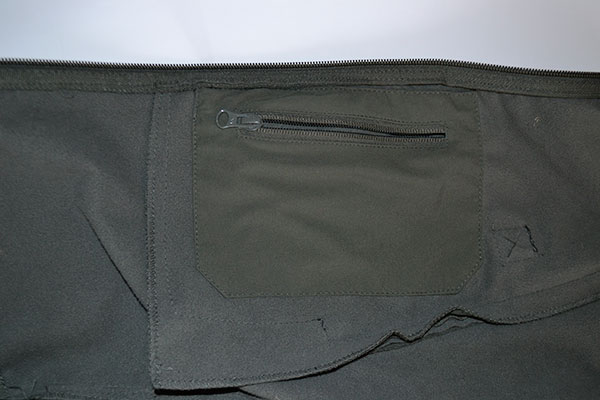 Condor Summit Inner Pocket