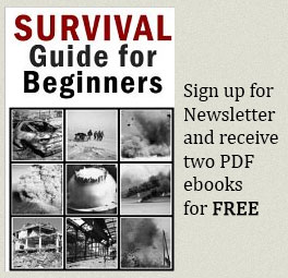 Sign up for newsletter and receive 2 ebooks for FREE!