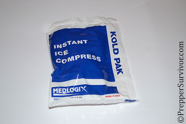 Instant Ice Compress