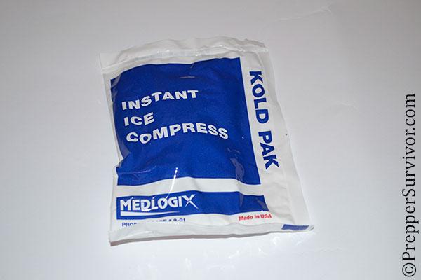 Instant Ice Compress