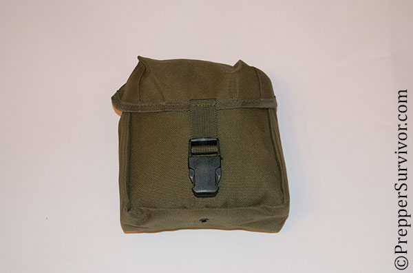 Olive Platoon First Aid Kit Elite First Aid
