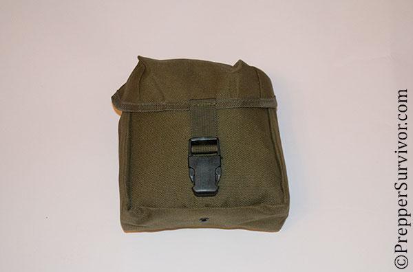Olive Platoon First Aid Kit Elite First Aid