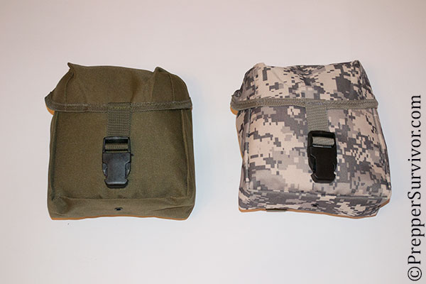 New Platoon First Aid Kits from Elite First Aid