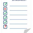 Survival Checklist
