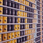 Canned food, preparedness