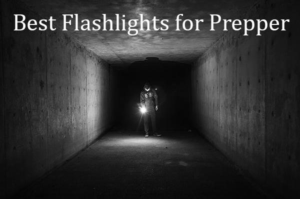 Best Flashlights for Prepper